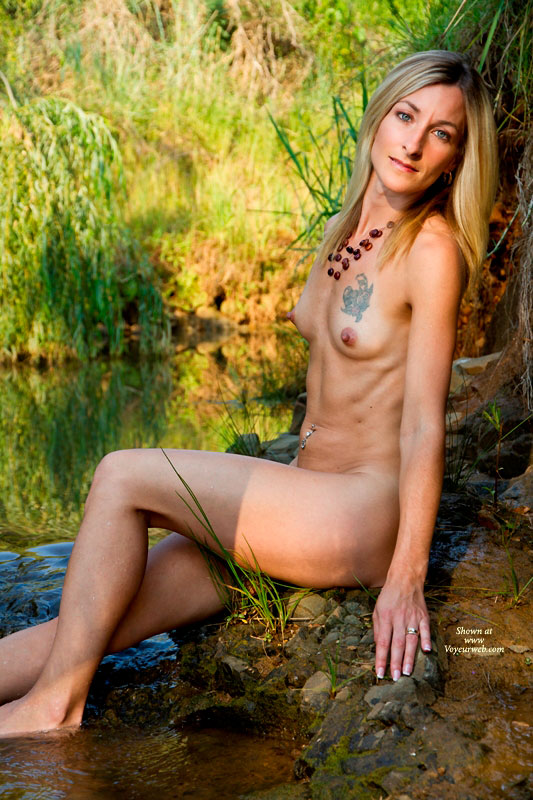 Nude Thin Blonde - Blonde Hair, Long Hair, Small Tits, Topless, Naked Girl, Sexy Legs , Tatooed Breast, Pointed Nipples, Sexy Little Titties, Pierced Belly Button, Tits And Tat, Slim Figure, Nymph In Nature, Rosy Nipples, Topless And Botomless Profile Outdoors, Beautiful Fingernails
