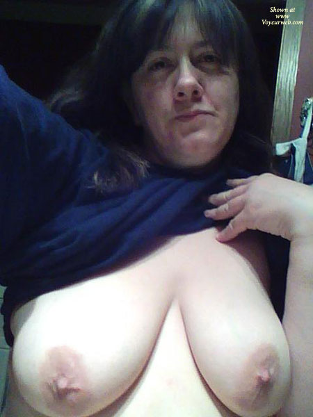 Pic #1 - Hope You Like , My Clean Boobs