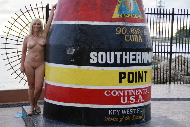 Pic #1 - Southern Point Fun , Key West Vaction At Best, Captain Morgan Involved  Rrrrrrrrrrrrr !!!!!!!!!!!!!