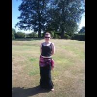 Heatwave In The Park