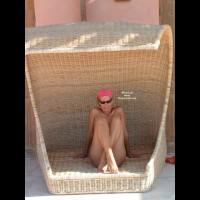 Wicker Woman - Girls, Sunglasses