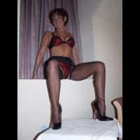 Mature Heidi In The Hotel 1