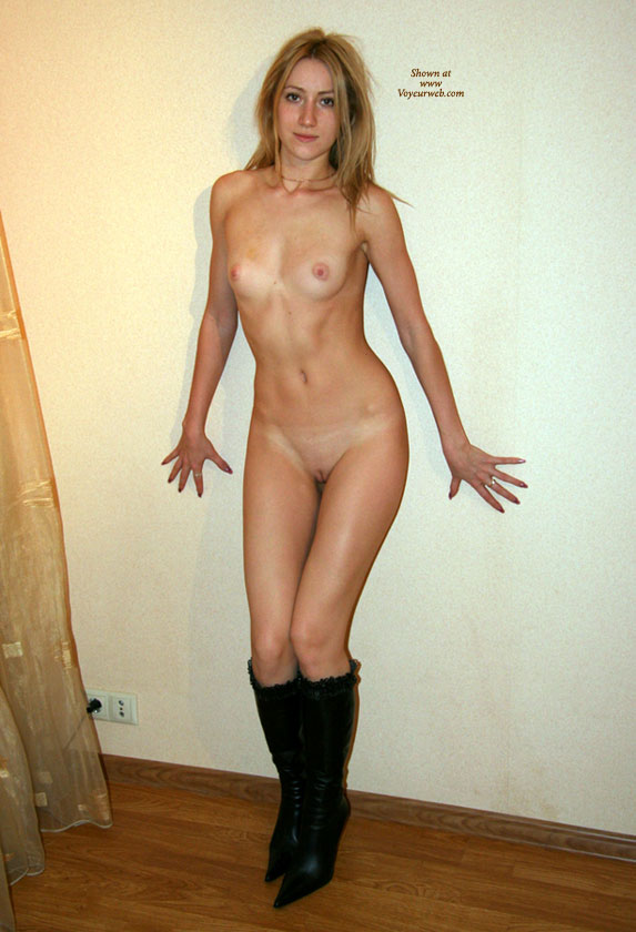 hot naked women being naughty