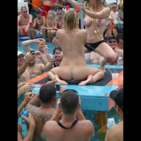 Fantasy Fest Pool Party 2