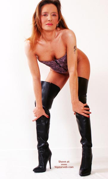 Pic #5 - Susy Rocks : My New Boots