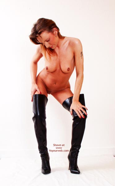 Pic #8 - Susy Rocks : My New Boots