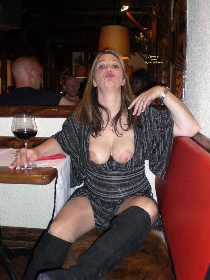 Pic #3 Pantyless Me 2