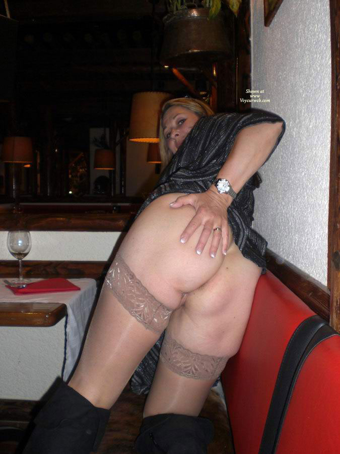 Pic #5 - Pantyless Me 2