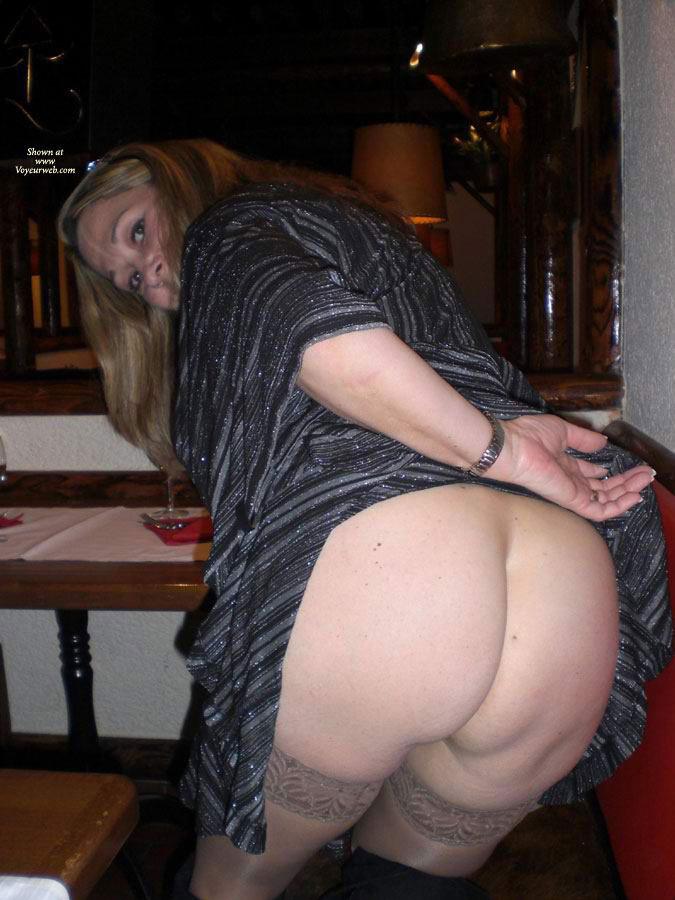 Pic #6 - Pantyless Me 2
