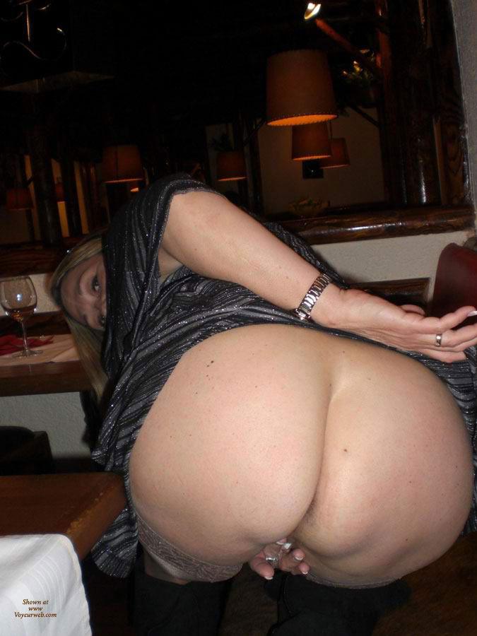 Pic #7 - Pantyless Me 2