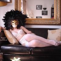 Vittoriaodalisque And Her Fairy Bottom (1)