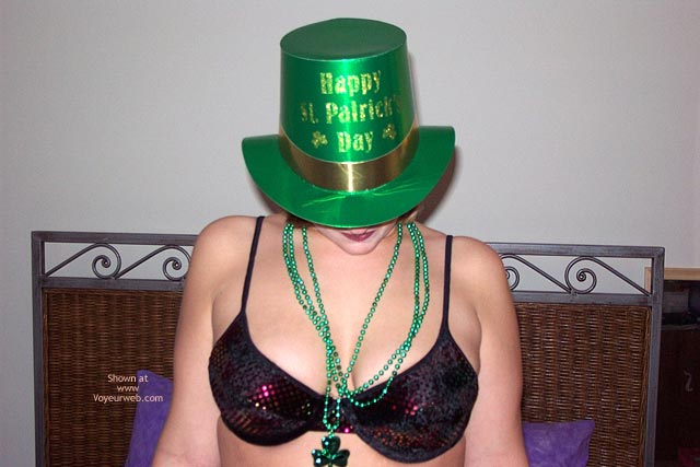 Pic #3 - Happy St. Patricks Day