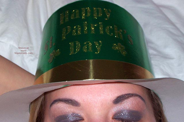 Pic #7 - Happy St. Patricks Day