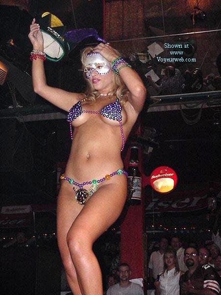 Pic #7 - Homemade Bikini