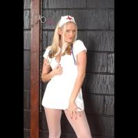 Milf Melanie As Nurse