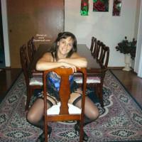 Kara In Lingerie