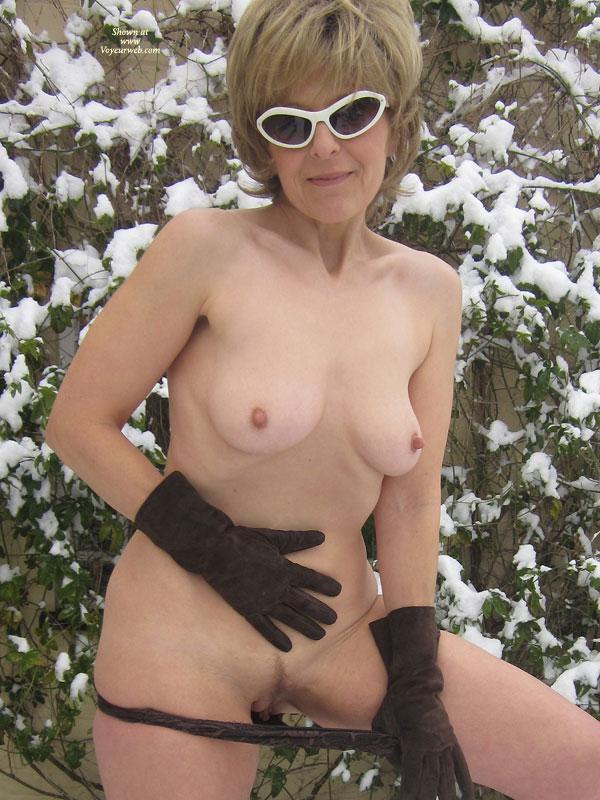 Lady Bees Winter Garden Part 2 - March, 2012 - Voyeur Web-2752