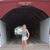 Ruthie Bridges Of Madison County