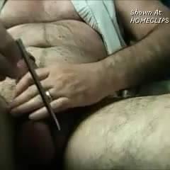 Jeeplov Pen In My Cock