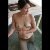 Shaved Asian