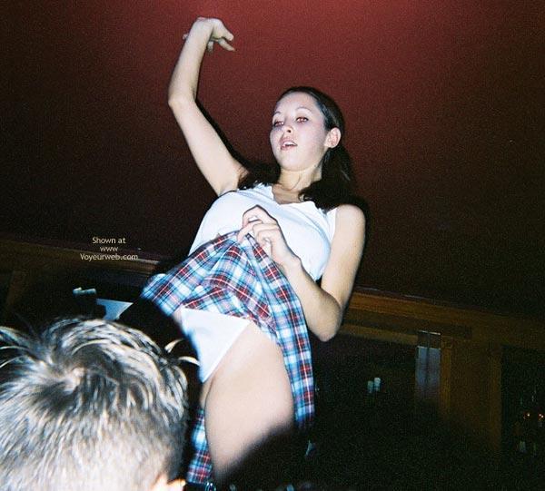 Pic #3 - Mardi Gras 2003