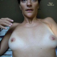 Tits Ready For Cum