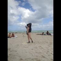 Redhotgrani At Haulover Beach