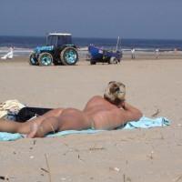 Egmond Beach, Holland