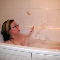 Charlotte Gets Bubblelicious! - Part 1