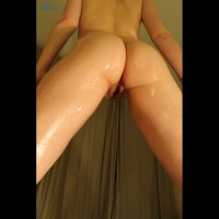 Scottish Gf Ass And Pussy