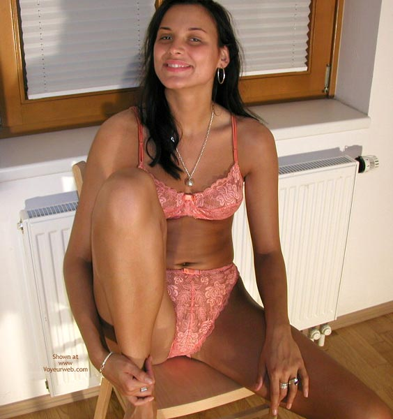Pic #2 - Andria In Pink Ligerie