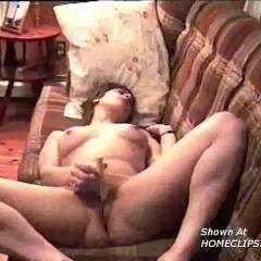Mel Masturbating And Sucking Part 1
