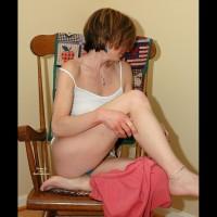 Genevieve's Rocking Chair