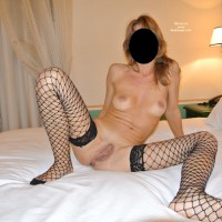 My Wife In Hotel