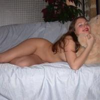 Nina & The Teddy Bear