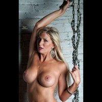 Vicky In Chains