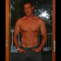 M* One Hot Hunk Of Meat!!
