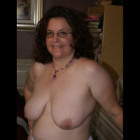 Krista's Boobs