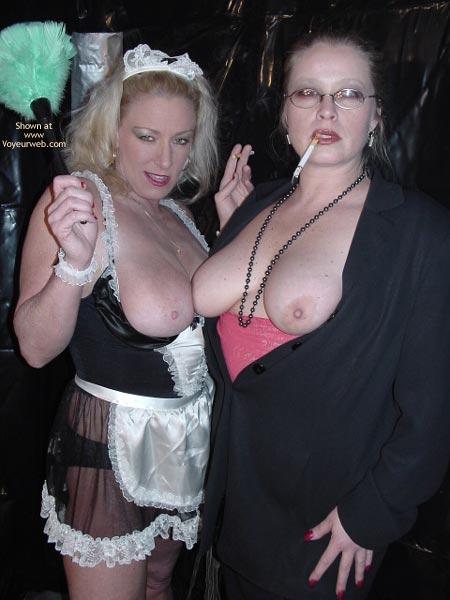 Pic #1 - Ashley The  Bad Maid