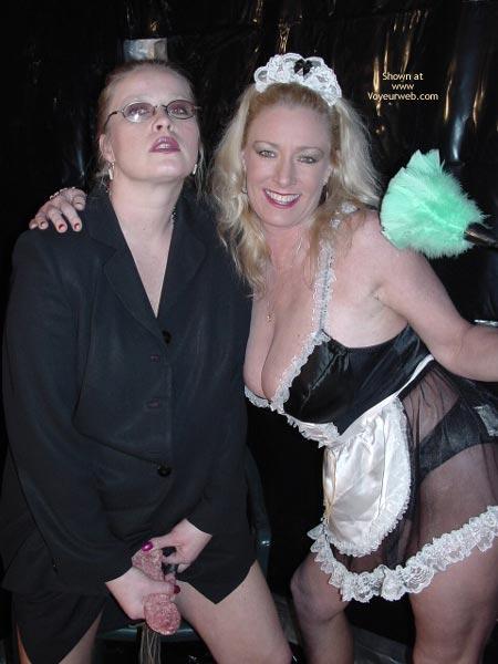 Pic #4 - Ashley The  Bad Maid