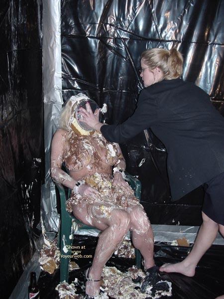 Pic #7 - Ashley The  Bad Maid