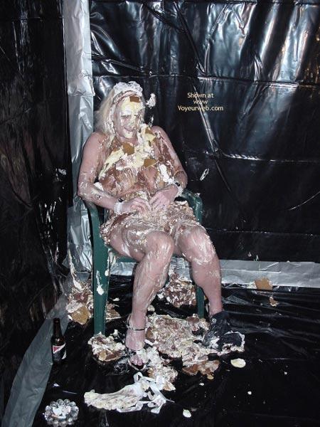 Pic #8 - Ashley The  Bad Maid
