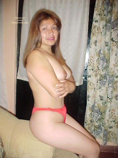 Pic #8 - My Wife Exposed