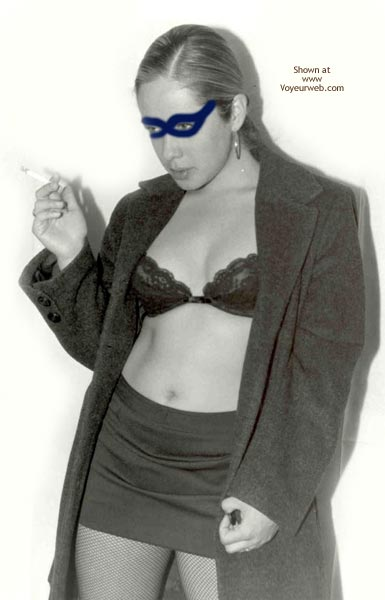 Pic #1 - My Bat Girl