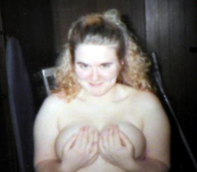 Pic #1 - Jenni's Tits