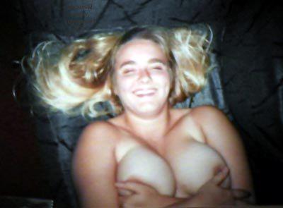 Pic #2 - Jenni's Tits