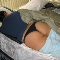 Wife's Nice Ass