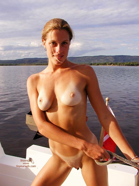 Pic #1 - *Bo Sweetclitty Boating On The River