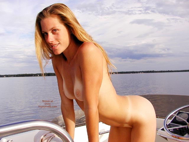 Pic #2 - *Bo Sweetclitty Boating On The River