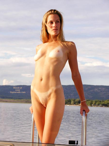 Pic #5 - *Bo Sweetclitty Boating On The River